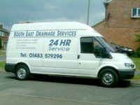 South East Drainage Services